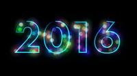 2016 Lights