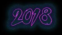 2017 To 2018 Retro