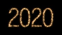 2020 In Sparkles Narrow