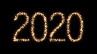 2020 In Sparkles Narrow