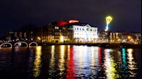 Amsterdam By Night Carre