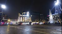 Amsterdam By Night Dam Square 2