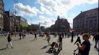 Amsterdam Dam Square 2