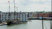 Amsterdam Scheepvaartmuseum