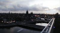 Amsterdam Time-Lapse 2