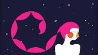 Astrology Scorpio Animated Illustration