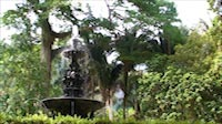 Brasil Fountain