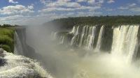 Brasil Iguazu Falls