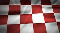 Carnaval Flag Brabant