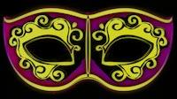 Carnival Mask 3