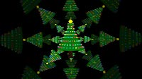 Christmas Tree Moving Pattern