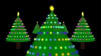 Christmas Tree Zoom