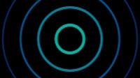 Circle Radio Clean