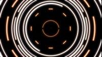 Circle Reactor Orange