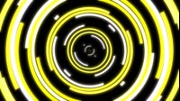 Circle Reactor Yellow