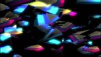 Colored Shards Multi