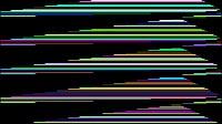 Colorful Lines Video Loop 3