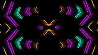 Extra Slow Abstract VJ Visual 10