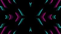 Extra Slow Abstract VJ Visual 11