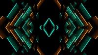 Extra Slow Abstract VJ Visual 2