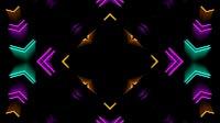 Extra Slow Abstract VJ Visual 8