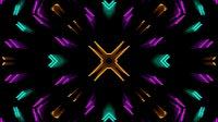 Extra Slow Abstract VJ Visual 9