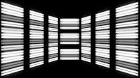 Fluorescent Lights Flicker Multi