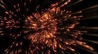 Flying Through Fireworks Style 2