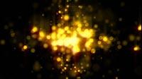 Golden NYE Particles 3