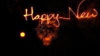 Happy New Year Loop 5