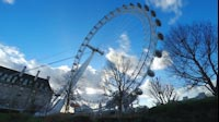 London Eye Close
