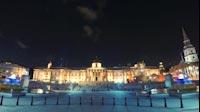 London Night National Gallery
