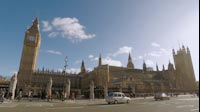 London Palace Of Westminster