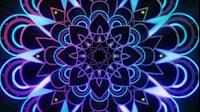 Mandala Video Loop 1