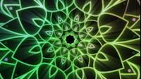 Mandala Video Loop 4