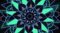 Mandala Video Loop 6