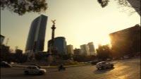 Mexico City Angel Monument