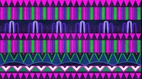 Paper Pattern Background 1 Purple