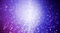 Particle Background Dark Purple 9