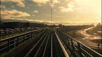 Rail Copenhagen 1