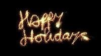 Sparks Happy Holidays