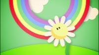 Spring Flowers Rainbow