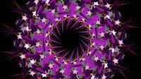 Stars Helix Circle 6