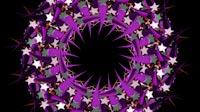 Stars Helix Circle 7
