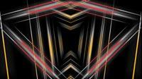 Surreal Visuals Triangle Madness