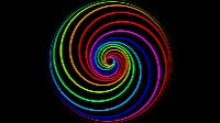 Swirl Colors Thin