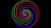 Swirl Colors Thin