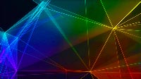 Triangles Background 2