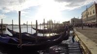 Venice 03 Gondola