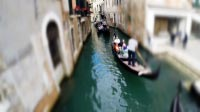 Venice 04 Gondolas